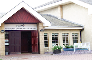 Kinghorn Community Centre